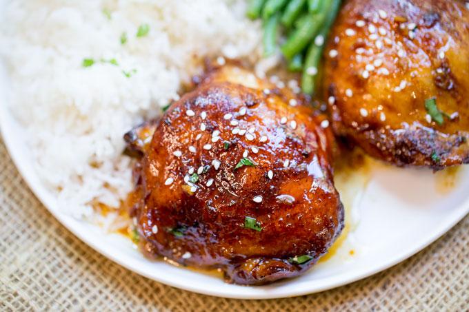 Slow-Cooker-Honey-Garlic-Chicken-2